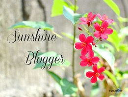 Sunshine-Blogger-Award-Genzel-Kisses-Copyright-Photo